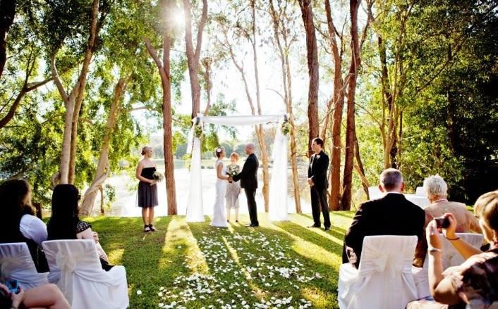 Wedding Flower Packages Sunshine Coast : Decorator styling packages cloud nine weddings