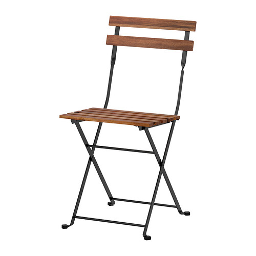 Exceptionnel French Bistro Chairs