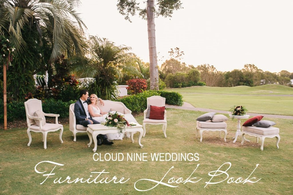Hire Cloud Nine Weddings