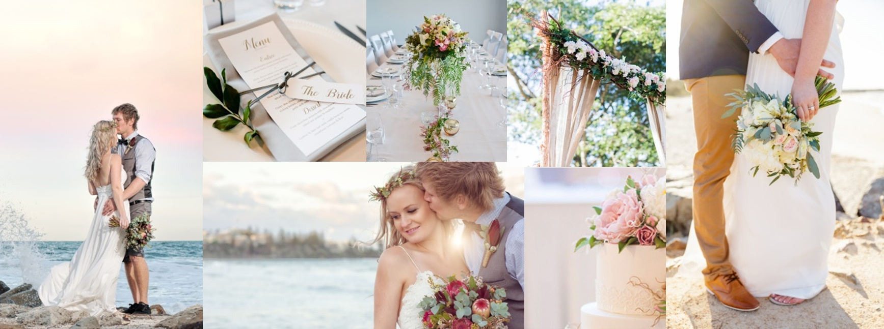 Cloud Nine Weddings Sunshine Coast Wedding Planner