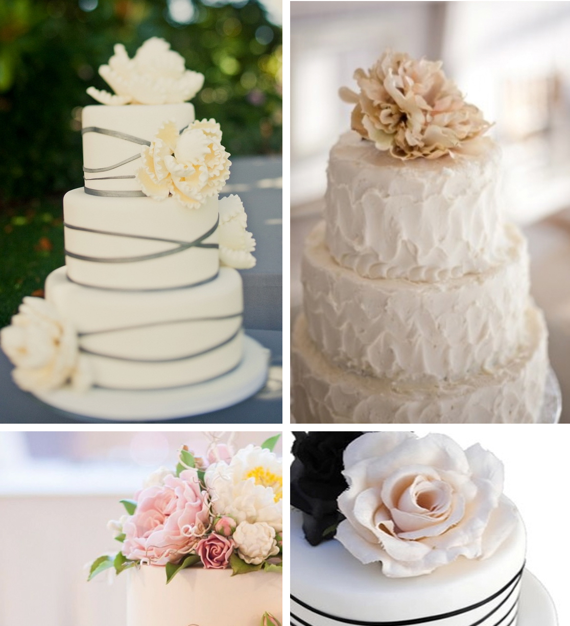 Cakes Cloud Nine Weddings